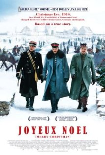 Cover for Joyeaux Noel