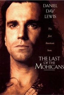 Cover of Last of the Mohicans