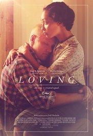 Cover for Loving