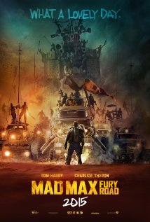 Cover for Mad Max: Fury Road