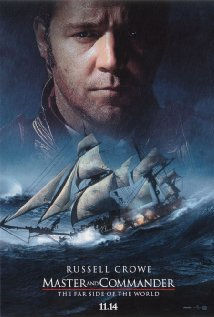 Cover for Master and Commander