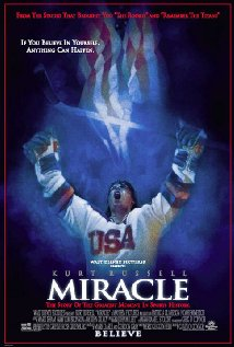 Cover for Miracle