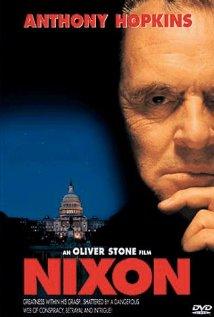 Cover for Nixon