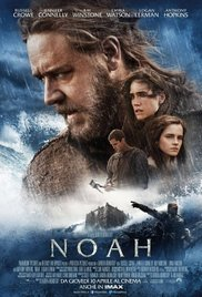 Cover for Noah