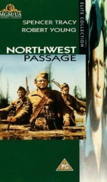 Cover for Northwest Passage