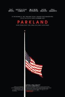 Cover for Parkland