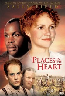 Cover for Places in the Heart