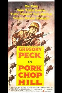Cover for Pork Chop Hill