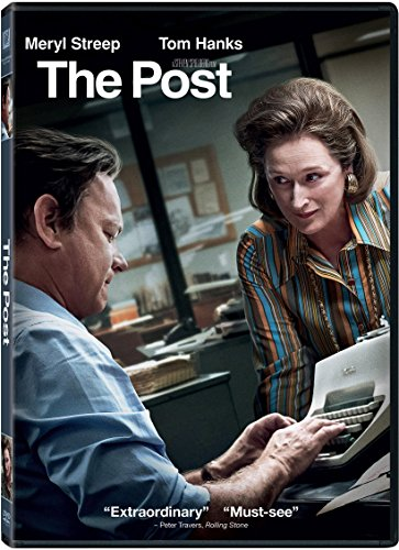 Cover for The Post