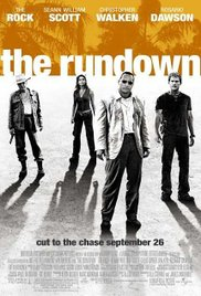 Cover for The Rundown