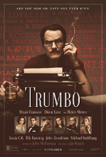 Cover for Trumbo