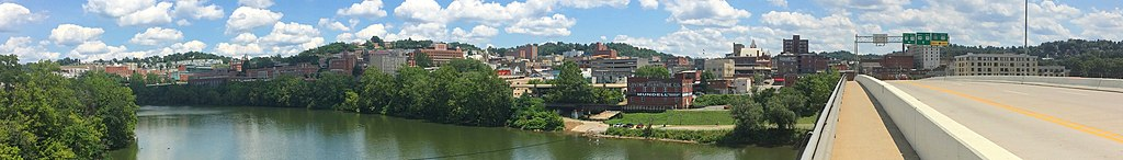 Picture of Morgantown, WV