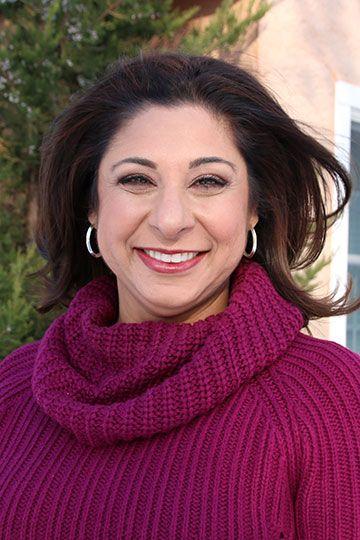 Photograph of Dolly Chugh