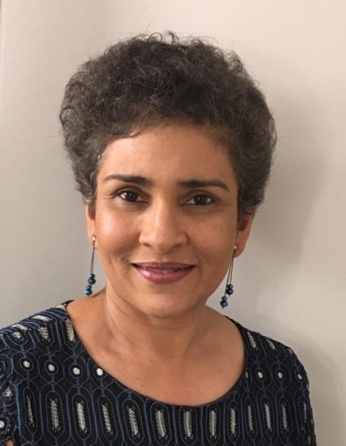 Profile photo of Sujata Halarnkar