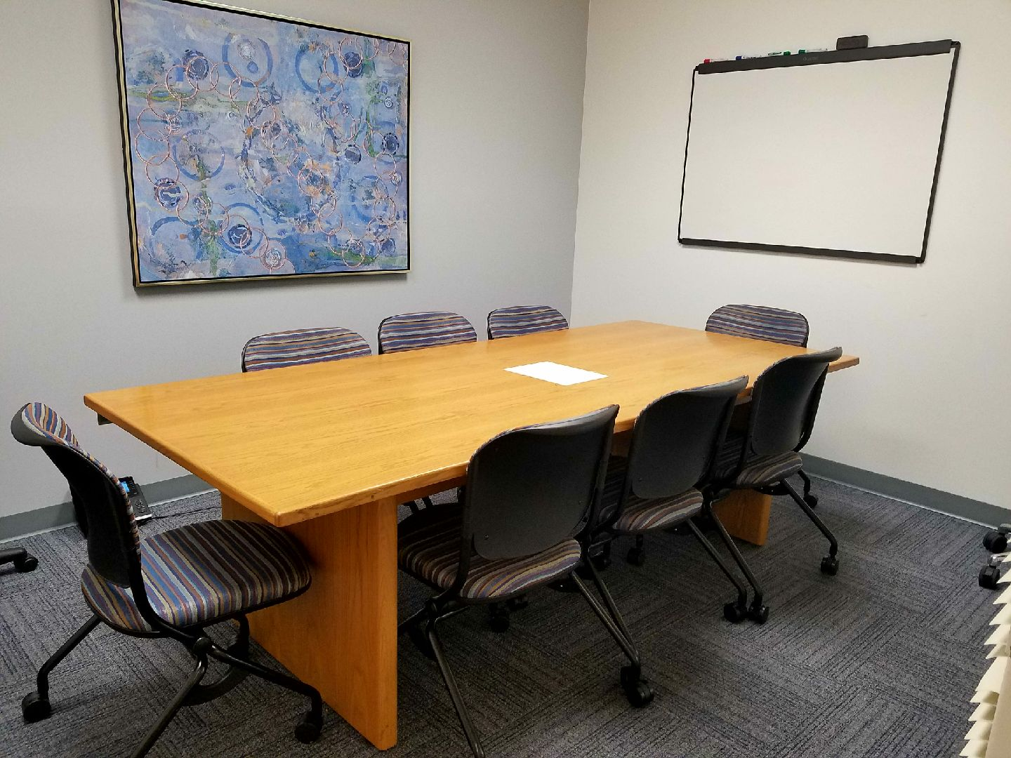 Library Conference Room (410)