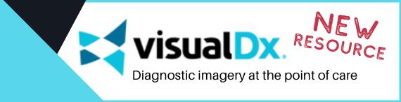 New resource - VisualDx