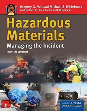 Hazardous Materials: Managing the Incident with Navigate 2 Advantage Access : Managing the Incident with Navigate 2 Advantage Access