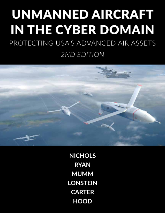 Unmanned Aircraft in the Cyber Domain