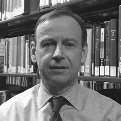 Profile photo of James Corry