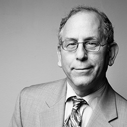 Profile photo of Jeffrey Feinsilver