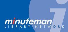 Minuteman Library Network Logo