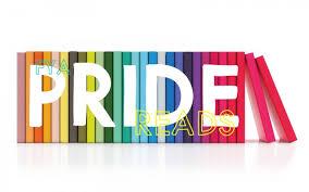 Pride Books Logo