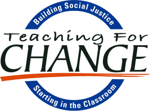 Teaching for change building social justice