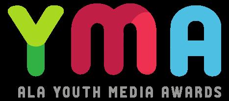 American Library Association Youth Media Awards Logo