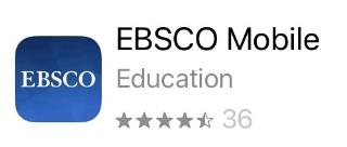ebsco mobile logo