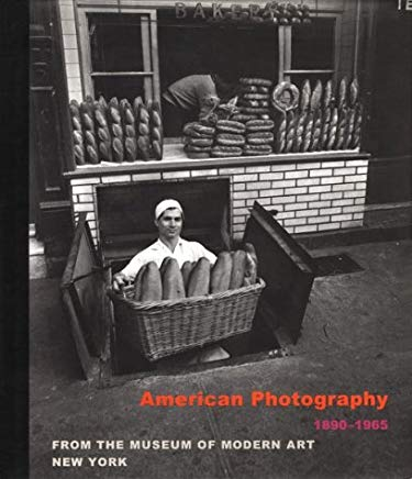 American Photography 1890-1965