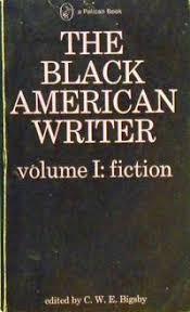The Black American Writer