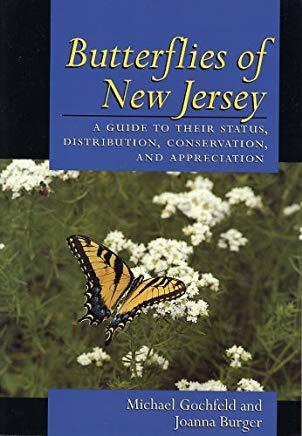 Butterflies of New Jersey
