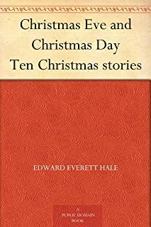 Christmas Eve and Christmas Day