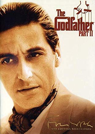 The Godfather-Part II