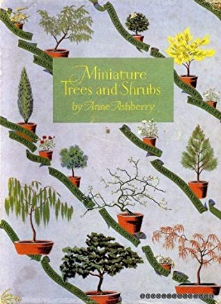 Miniature Trees and Shrubs