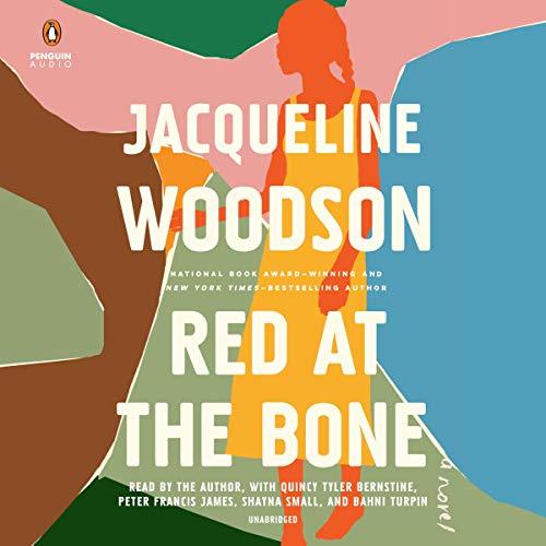 Red at the Bone : A Novel