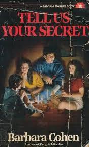 Tell Us Your Secret