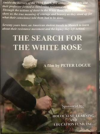 The Search for the White Rose