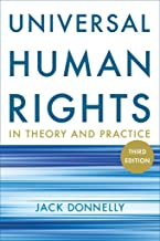 The U.N. Commission on Human Rights