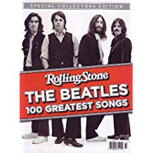 Rolling Stone The Beatles 100 Greatest Hits