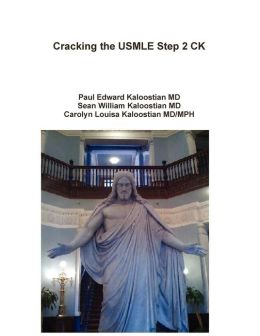 Cracking the usmle step 2
