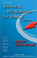 Eponyms & buzzwords for the USMLE