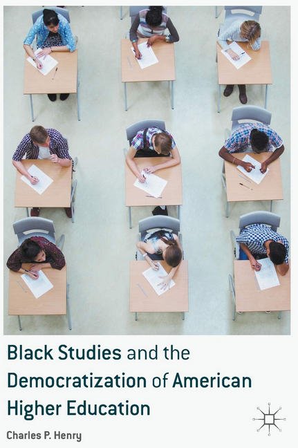 Midcat link for Black Studies and the Democratization of American Higher Education