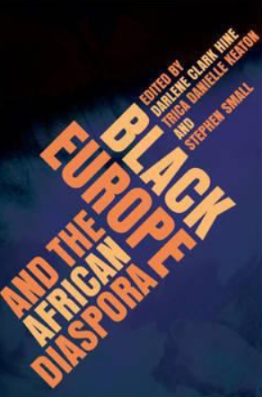 Midcat link to Black Europe and the African diaspora