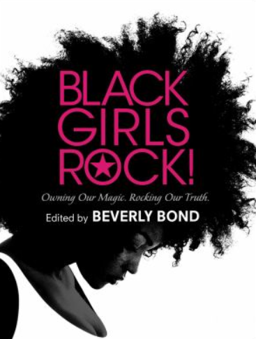 midcat link for Black girls rock! : owning our magic, rocking our truth
