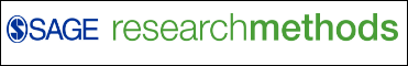 Sage Research Methods link