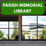 Reserve a study room at the Parish Memorial Library