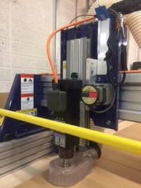 CNC Guided Access