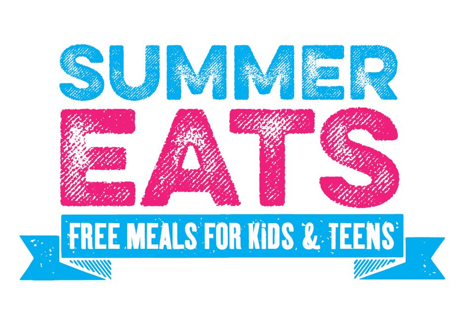 summer eats logo