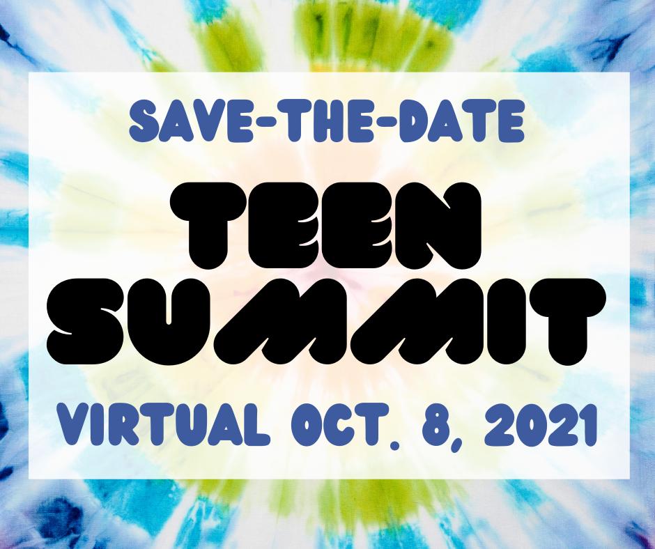 teen summit october 8 2021
